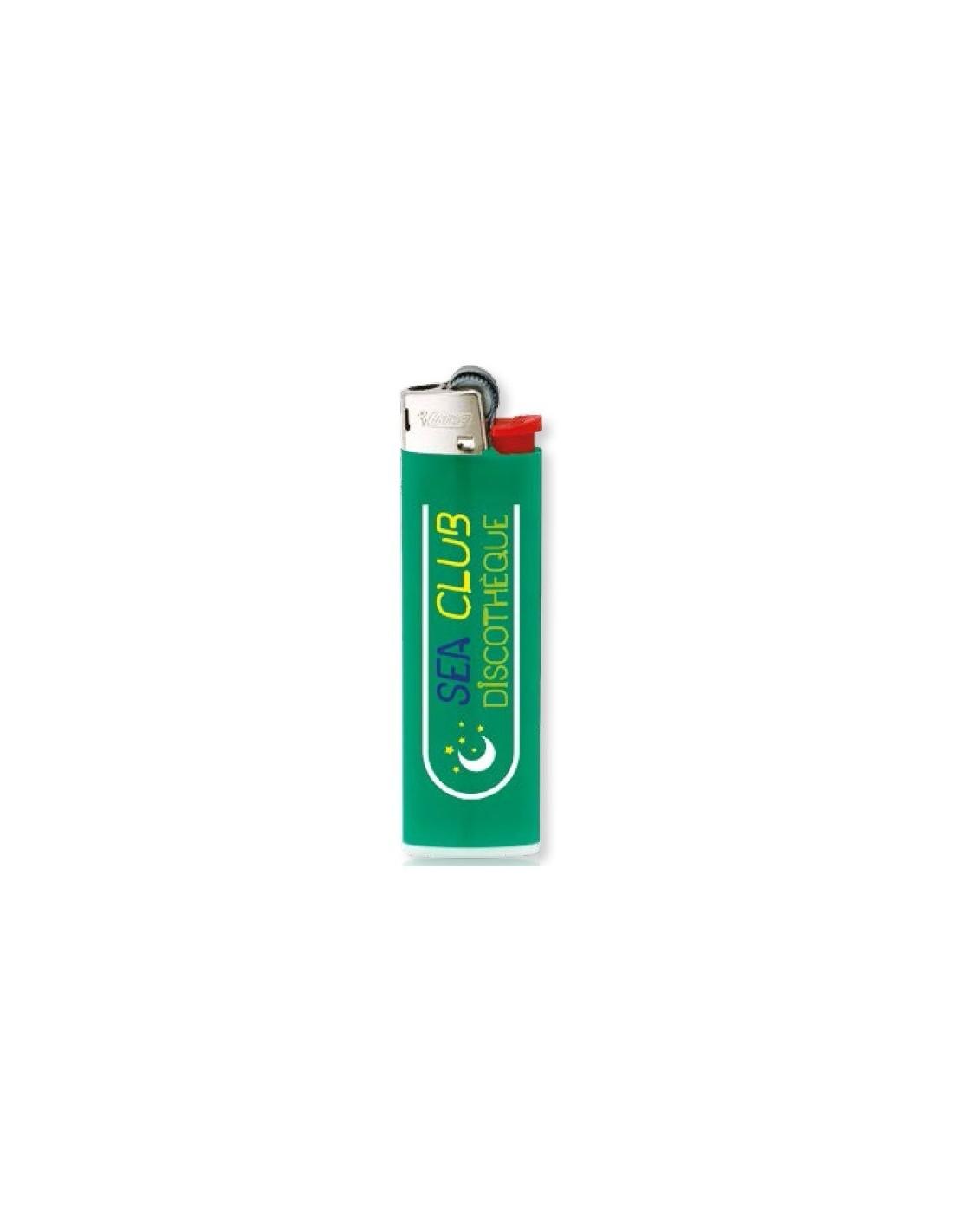 Zapalniczka Reklamowa Bic J23 Z Wlasnym Nadrukiem
