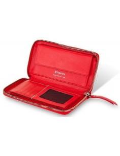 Duży portfel damski Valentini 154-866