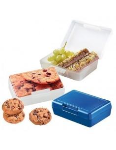 Pudełko śniadaniowe Bruch Box