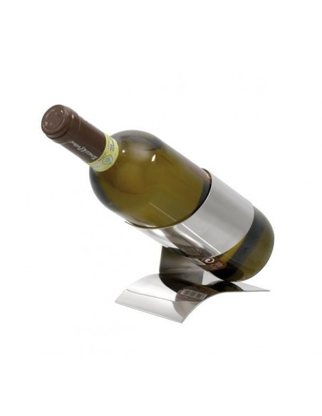 Stojak na wino Helix