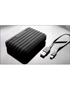 POWERBANK 10400mAh 2xUSB