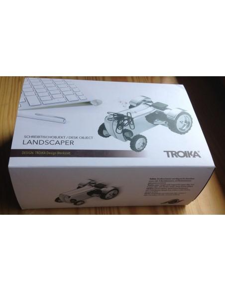 Przybornik na biurko Troika Landscaper