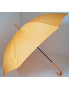 Parasol damski Vogue 139V pomarańcz