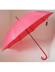 Parasol damski Vogue 139V róż