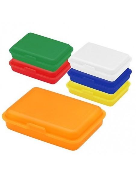 Pudełko śniadaniowe Scholl Box małe