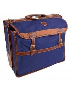 Duża torba podróżna Retro 00335