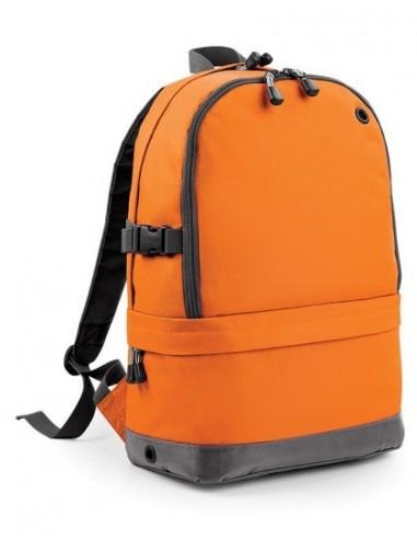 Plecak sportowy BagBase 550