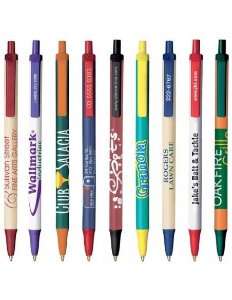 Długopis reklamowy BIC® Clic Stic