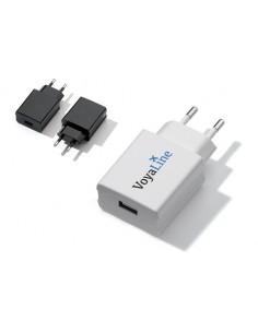 Wtyczka z wejściem USB Toppoint