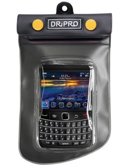 """DRIPRO D3 wodoszczelne etui do telefonu o przekątnej max 5"""""""