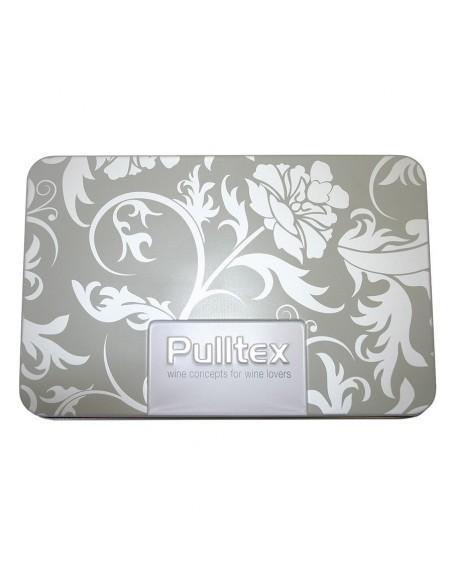 Zestaw do wina Pulltex de Luxe Pulltap's