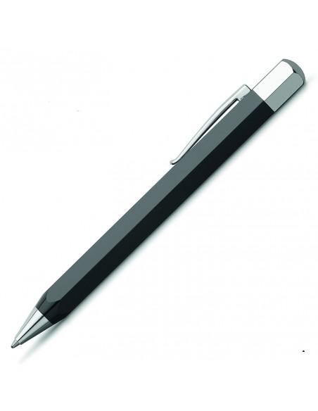 Długopis Faber Castell  Ondoro Resin Black