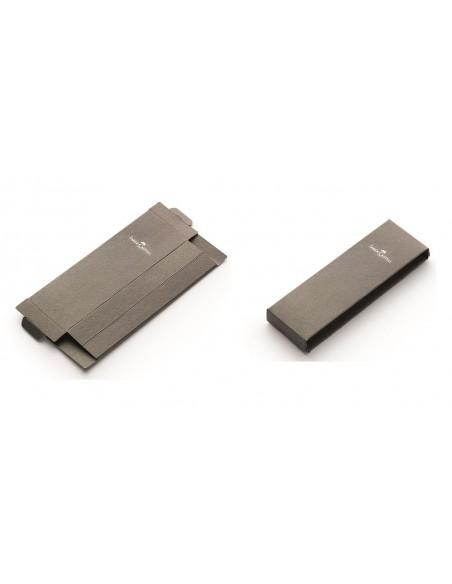Długopis Faber Castell Basic Metal Matt