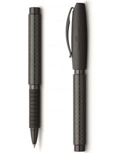 Pióro kulkowe  Faber Castell Basic Carbon