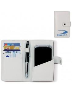 Pokrowiec na smartfona z miejscem na karty