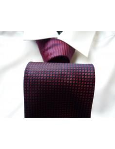 Krawat jedwabny Milanówek