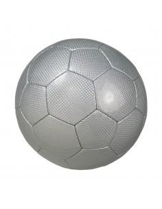 """Piłka Nożna """"Big Carbon"""", srebrny"""