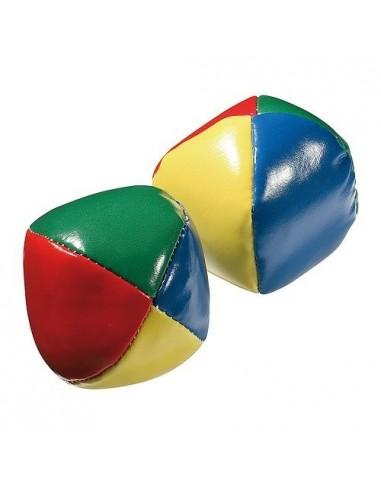 """Zestaw do żonglowania """"Clown"""" duży, wielokolorowy"""