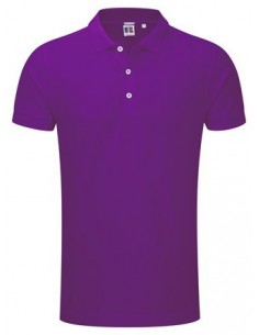 Koszulka męska Stretch Polo