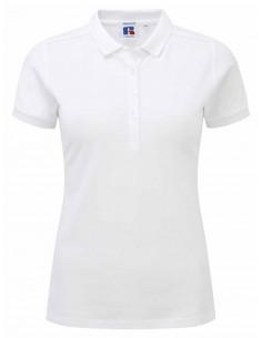 Koszulka damska Stretch Polo