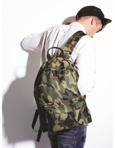Plecak Bag Base Camo