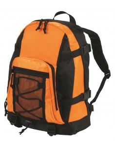 Plecak  z nylonu Halfar Sport