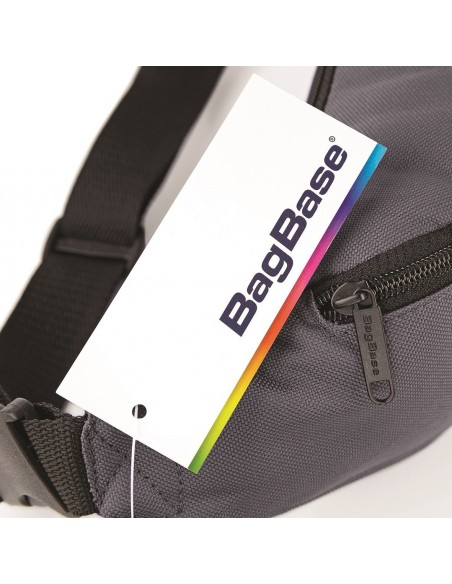 Saszetka biodrówka nerka Bag Base