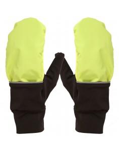 Rękawice ochronne  odblaskowe