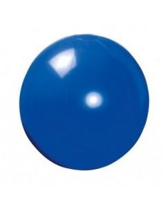 Błyszcząca piłka plażowa 40 cm