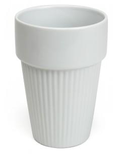 Kubek porcelanowy Veneding 280 ml