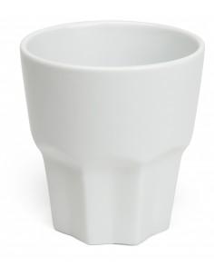 Kubek porcelanowy Florens 280 ml
