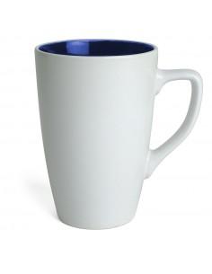 Kubek ceramiczny Apollo biały 300 ml