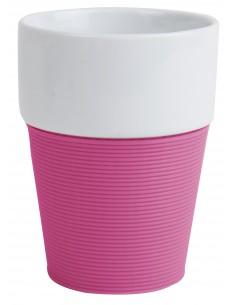 Kubek ceramiczny Silikon 250 ml