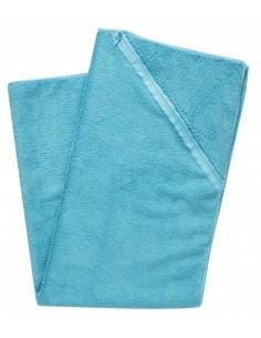 Ręcznik sportowy z małą kieszonką Sagaform