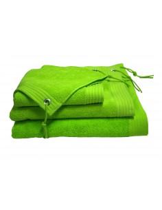 Ręcznik sportowy  oczko ze sznurkiem 30 x 50 cm