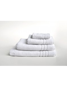 Biały ręcznik Bear Dream 30 x 50 cm