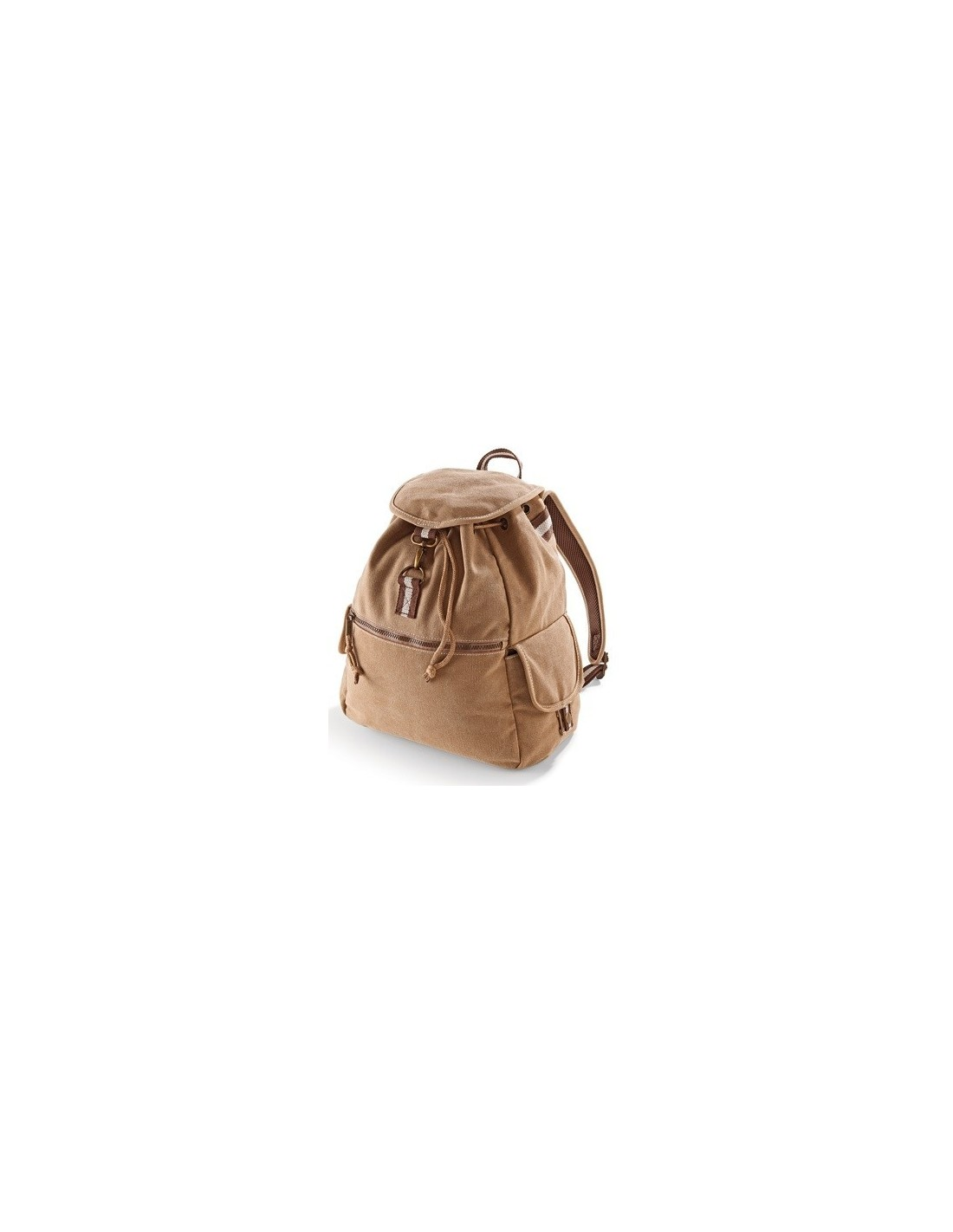 c29046f0d041a Plecak płócienny Desert Canvas z własnym nadrukiem