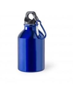 Butelka sportowa z karabińczykiem, 300 ml