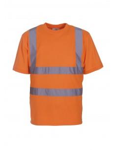T-Shirt odblaskowy Yoko