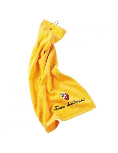 Ręcznik do golfa  Tonino Lamborghini