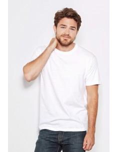T-shirt męski Stedman Nano