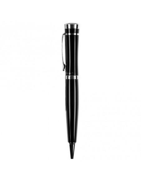 Długopis Charles Dickens stalowy