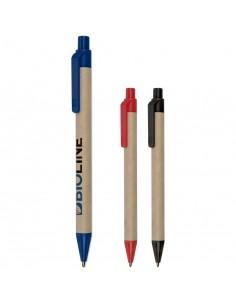 Długopis ekologiczny z papieru Toppoint