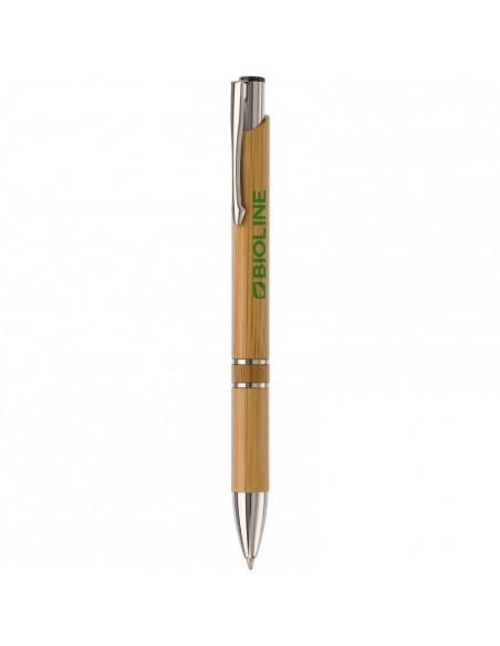 Długopis z bambusa Toppoint