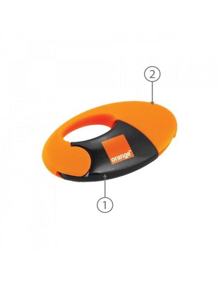 Pendrive Chili Concept BND23 Zest