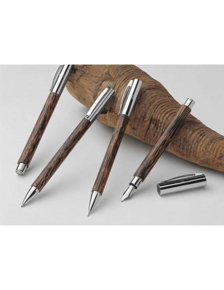 Długopis Faber Castell Ambition Cocos