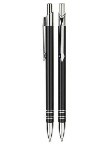 Długopis aluminiowy Bond