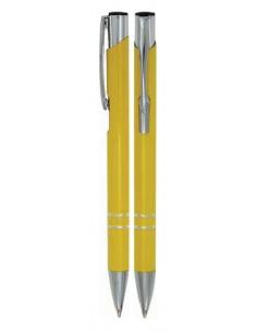 Długopis aluminiowy Cosmo