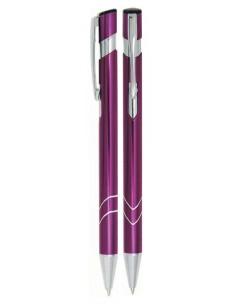 Długopis aluminiowy  Star