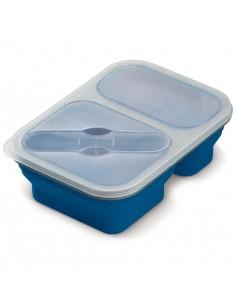 Lunchbox silikonowy